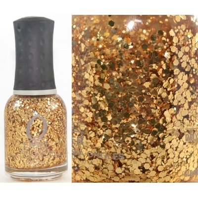 ORLY - Vernis Ongles Collection Flash Glam FX - TOO FAB