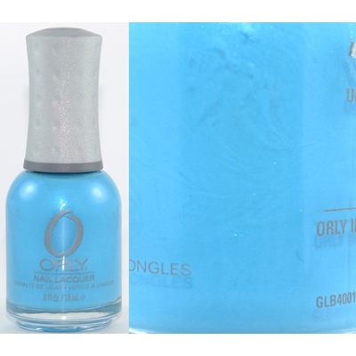 ORLY - Vernis Ongles Collection Feel The Vibe - SKINNY DIP