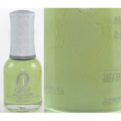 ORLY - Vernis Ongles Collection Hope And Freedom - COACHELLA DWELLER