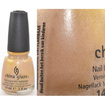 CHINA GLAZE - Vernis à Ongles Collection Anchors Away - KNOTTY