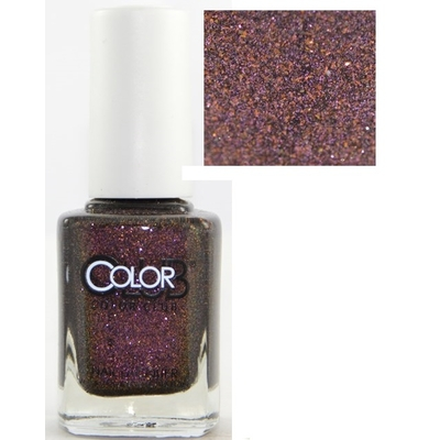 COLOR CLUB - Vernis Ongles Collection Seven Deadly Sins - FIERCE