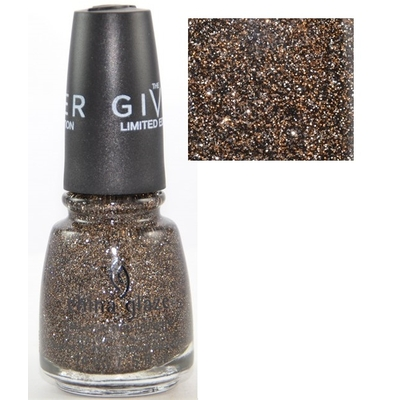 CHINA GLAZE - Vernis Collec The Giver - BOUNDARY OF MEMORY