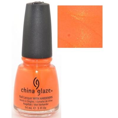 CHINA GLAZE - Vernis à Ongles Collection Kicks - BREAKIN'