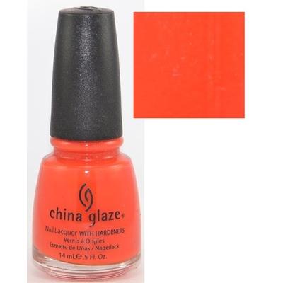 CHINA GLAZE - Vernis à Ongles Collection Kicks - STYLE WARS