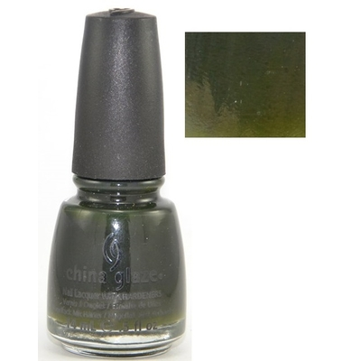 CHINA GLAZE - Vernis à Ongles Collection Haunting - NEAR DARK