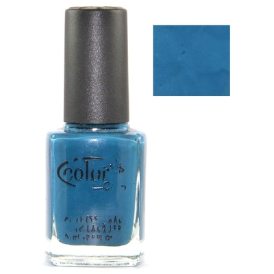 COLOR CLUB - Vernis Ongles Collection Rebel Debutante - GOSSIP COLUMN
