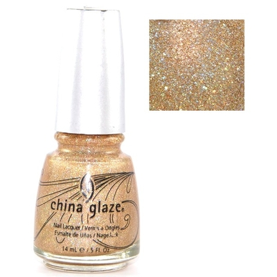 CHINA GLAZE - Vernis à Ongles Collection Kaleidoscope - IT'S MY TURN