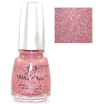 CHINA GLAZE - Vernis à Ongles Collection Kaleidoscope - RATED HOLOGRAPHIC
