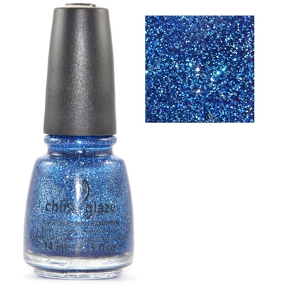 CHINA GLAZE - Vernis à Ongles Collec Wizard Of Ooh Ahz Returns - DOROTHY WHO?