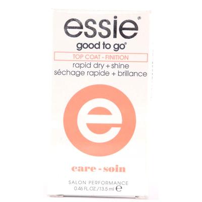 ESSIE - Accelerateur de sechage - GOOD TO GO