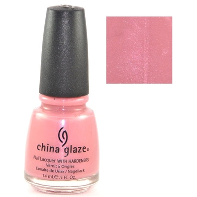 CHINA GLAZE - Vernis Ongles Collection Speciality Colors - VICTORIAN