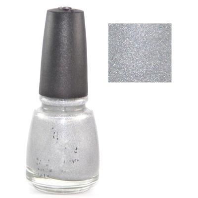 CHINA GLAZE - Vernis Ongles Collection Tronica - HOLOGRAM