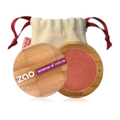 ZAO MAKE UP - Fard à Paupière Nacré - 119 ROSE CORAIL