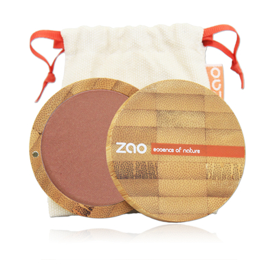 ZAO MAKE UP - Fard à joues - 325 CORAIL DORE