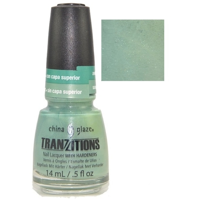 CHINA GLAZE - Vernis à Ongles Collection Tranzitions - DUPLICITY