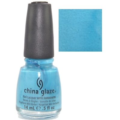 CHINA GLAZE - Vernis à Ongles Collection Up & Away - FLYIN' HIGH