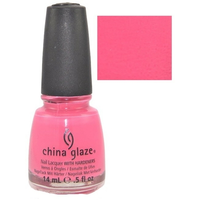CHINA GLAZE - Vernis à Ongles Collection Up & Away - SUGAR HIGH