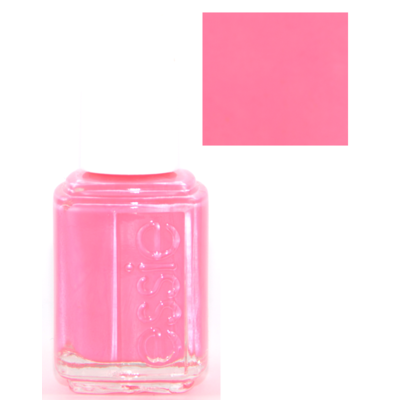 ESSIE - Vernis Ongles Collection Summer 2010 - KNOCKOUT POUT