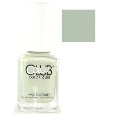 COLOR CLUB - Vernis Ongles Collection Shift Into Neutral - SWEET MINT