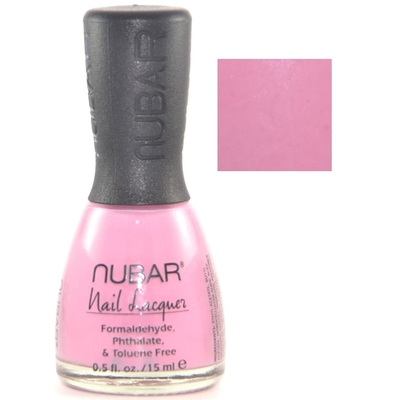 Nubar-Vernis à Ongles Jelly Beans. Strawberry