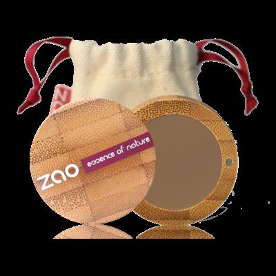 ZAO MAKE UP - Poudre à Sourcils - 260 SOURCIL BLOND