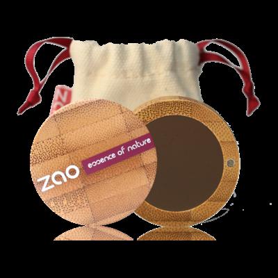 ZAO MAKE UP - Poudre à Sourcils - 262 SOURCIL BRUN