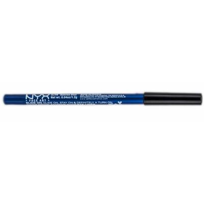 NYX COSMETICS - Crayon Yeux Slide On Pencil - 14 SUNRISE BLUE
