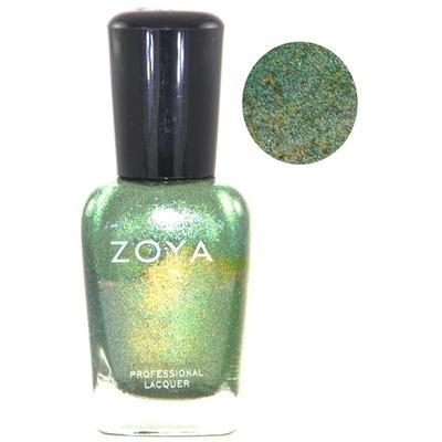 ZOYA - Vernis Ongles Collection Irresistible - Rikki