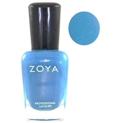ZOYA - Vernis Ongles Collection Summertime - Breezi