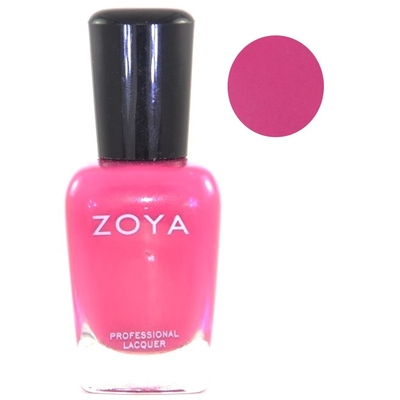 ZOYA - Vernis Ongles Collection Summertime - Areej
