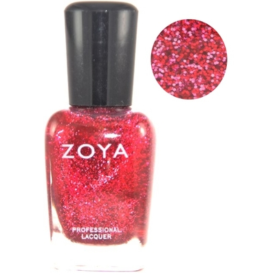 ZOYA - Vernis Ongles Collection Ultra Glitter - Astra