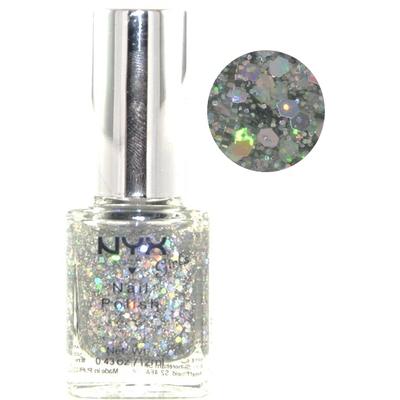 NYX - Vernis à Ongles Collection Girls Nail Polish - SPOT LIGHT