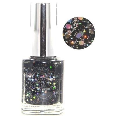 NYX - Vernis à Ongles Collection Girls Nail Polish - FRIZZY SPOTS