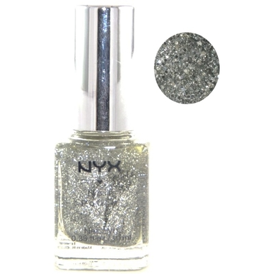 NYX - Vernis à Ongles Collection Girls Nail Polish - SPARKLES
