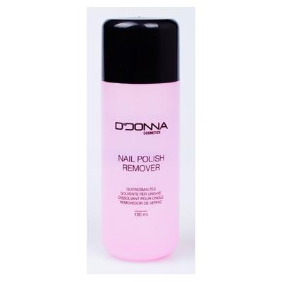 D'DONNA - Dissolvant sans acétone 130 ml
