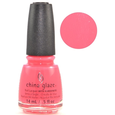 CHINA GLAZE - Vernis à Ongles Collection House Of Colour - ABOUT LAYIN' OUT