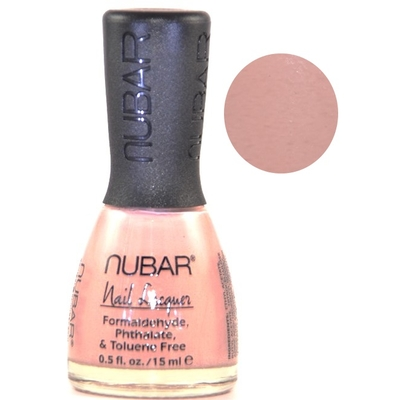 NUBAR - Vernis à Ongles Collection Autumn 2015 - DON'T HANG UP