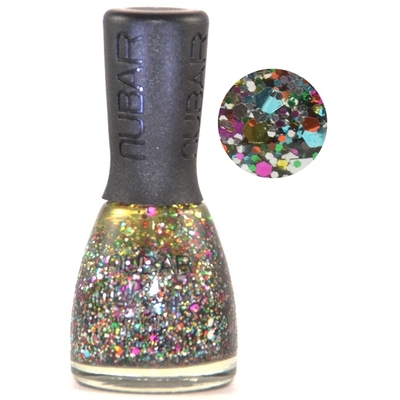 NUBAR - Vernis à Ongles Collection All That Glitter Is Nubar - HOLIDAY JEWELS