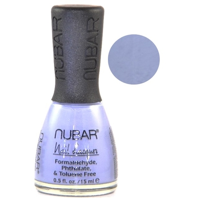 NUBAR - Vernis à Ongles Collection Spring In The City - NEW MOOD