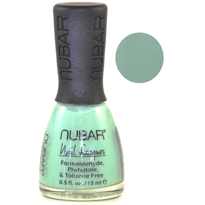 NUBAR - Vernis à Ongles Collection Spring In The City - DREAMY MOSS