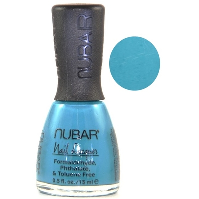 NUBAR - Vernis à Ongles Collection My Sweet Escape - DUSK TILL DAWN