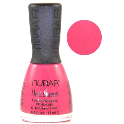 NUBAR - Vernis à Ongles Collection Simplicity Meets Elegance - ROUGE