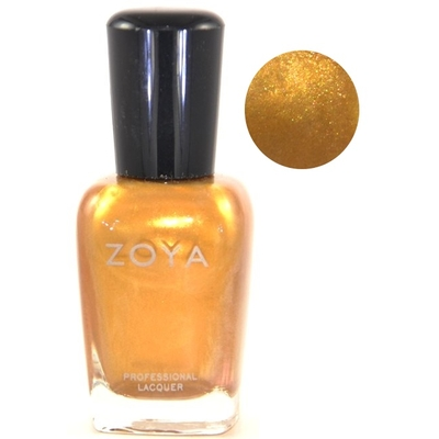 ZOYA - Vernis Ongles Collection Ooh La La - GOLDIE