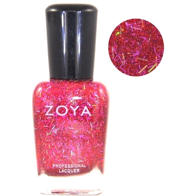 ZOYA - Vernis Ongles Collection Gems & Jewels - KISSY