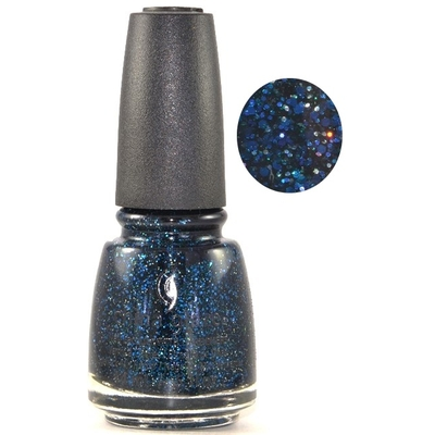 CHINA GLAZE - Vernis Ongles Collec Star Hopping - STAR HOPPING