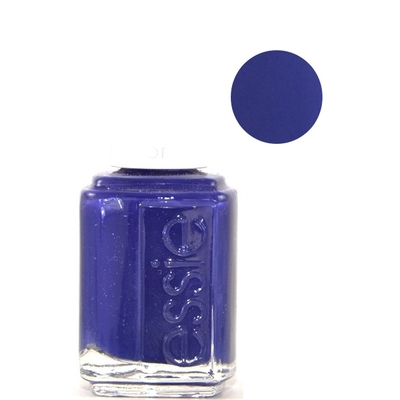 ESSIE - Vernis Ongles Collec Silk Watercolor - POINT OF BLUE