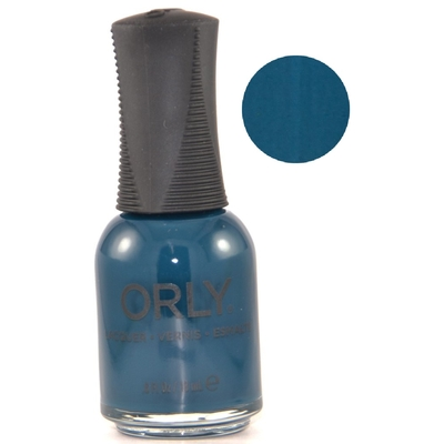 ORLY - Vernis Ongles Collec INfamous - MAKEUP TO BREAKUP