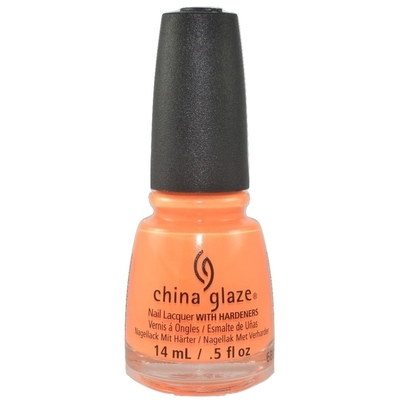 CHINA GLAZE - Vernis Ongles Collec Lite Brites - NONE OF YOUR RISKY BUSINESS