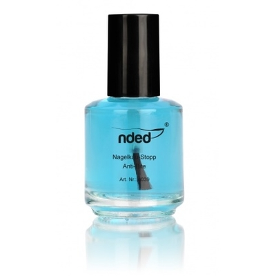 NDED - Vernis Amer / Anti rongement des ongles - ANTI BITE
