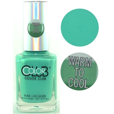 COLOR CLUB - Vernis Ongles Thermique Collec Heat Index - I'M NOT A TEMP